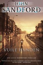Vuile handen - John Sandford (ISBN 9789400501119)