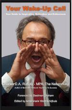 Your wake-up call - Charles D.A. Ruffolo (ISBN 9789491480102)