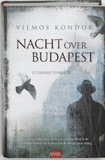 Nacht over Budapest