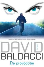 De provocatie - David Baldacci (ISBN 9789400503922)