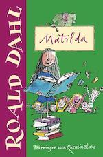 Matilda - Roald Dahl (ISBN 9789026136504)