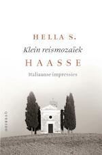 Klein reismozaiek - Hella Haasse (ISBN 9789021455662)