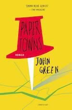 Paper towns - John Green (ISBN 9789047703822)