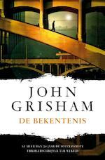 De bekentenis - John Grisham (ISBN 9789022998953)