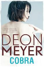 Cobra - Deon Meyer (ISBN 9789400504172)