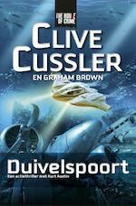 Duivelspoort - Clive Cussler (ISBN 9789044343137)