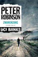 Zwanenzang - Peter Robinson (ISBN 9789400501195)