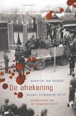 De afrekening - Maarten van Buuren (ISBN 9789047705178)
