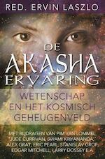 De Akasha-ervaring (ISBN 9789020201451)