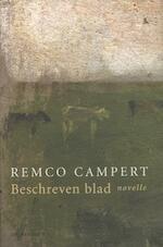 Beschreven blad - Remco Campert