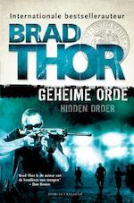 Geheime orde - Brad Thor (ISBN 9789045205168)