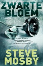 Zwarte bloem - Steve Mosby (ISBN 9789044962598)