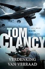 Tom Clancy Verdenking van verraad - Tom Clancy (ISBN 9789044973556)