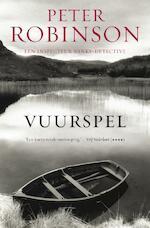 Vuurspel - Peter Robinson (ISBN 9789044960044)
