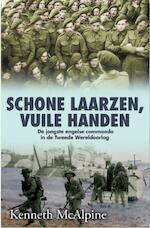 Schone laarzen, vuile handen - Kenneth McAlpine (ISBN 9789045313726)