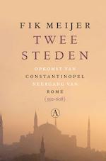 Twee steden - Fik Meijer (ISBN 9789025301255)
