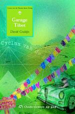 Garage Tibet - David Grabijn (ISBN 9789077556948)