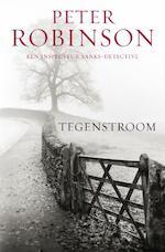 Tegenstroom - Peter Robinson (ISBN 9789044964837)