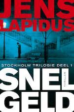 Snel geld - Jens Lapidus (ISBN 9789022994443)