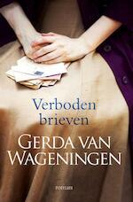 Verboden brieven - Gerda van Wageningen (ISBN 9789401901253)
