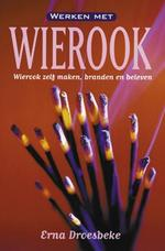 Werken met wierook - Erna Droesbeke (ISBN 9789064581335)