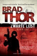 Zwarte lijst - Brad Thor (ISBN 9789045205755)