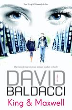King en Maxwell - David Baldacci (ISBN 9789400501164)