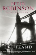 Drijfzand - Peter Robinson (ISBN 9789044963830)