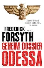 Geheim dossier Odessa - Frederick Forsyth (ISBN 9789044965742)