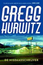 De misdaadschrijver - Gregg Hurwitz (ISBN 9789044962628)