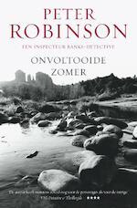 Onvoltooide zomer - Peter Robinson (ISBN 9789044964431)