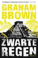 Zwarte regen - Graham Brown (ISBN 9789044965155)