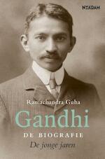 Gandhi - Ramachandra Guha (ISBN 9789046816554)