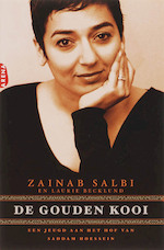 De gouden kooi - Zainab Salbi (ISBN 9789069749303)