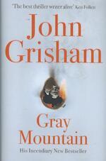 Gray Mountain - John Grisham (ISBN 9781444765618)