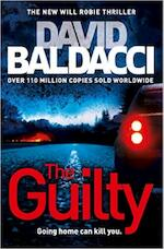 Untitled Baldacci 16 - David Baldacci (ISBN 9781447277811)