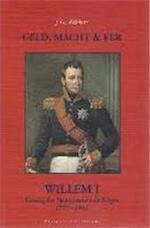 Geld, macht & eer - J. G. Kikkert (ISBN 9789055460045)