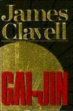 Gai-Jin : a novel of Japan - James Clavell (ISBN 9780440295297)