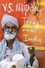 Terug naar India - V.S Naipaul (ISBN 9789047100430)