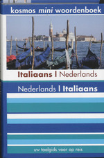 Italiaans-Nederlands Nederlands-Italiaans - Unknown (ISBN 9789021544816)