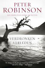 Verdronken verleden - Peter Robinson (ISBN 9789022988008)