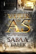 De heerschappij van de maskers - Sabaa Tahir (ISBN 9789024565924)