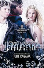 De IJzerlegendes - Julie Kagawa (ISBN 9789402750423)