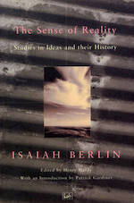 The sense of reality - Isaiah Berlin (ISBN 9780712673679)