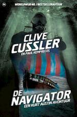 De navigator - Clive Cussler (ISBN 9789044349948)
