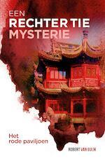 Het rode paviljoen - Robert van Gulik (ISBN 9789049930486)