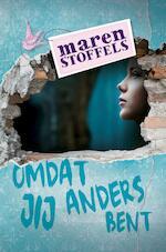 Omdat jij anders bent - Maren Stoffels (ISBN 9789025869199)