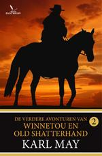 De verdere avonturen van Winnetou en Old Shatterhand - Karl May (ISBN 9789049902117)