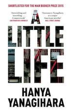 A Little Life - Hanya Yanagihara (ISBN 9781509818235)