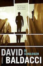 De schuldigen - David Baldacci (ISBN 9789400504479)